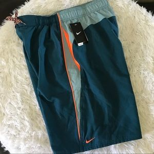 New LT Nike Swim Trunks